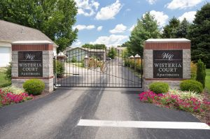 Photo of Wisteria Court Apartments