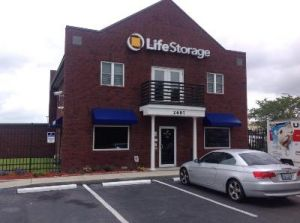 Photo of Life Storage - Myrtle Beach - Beaver Run Boulevard