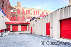 Photo of CubeSmart Self Storage - Bronx - 395 Brook Ave