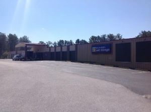 Photo of Uncle Bob's Self Storage - Columbia - Garners Ferry Road