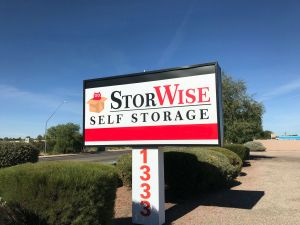 Photo of StorWise Pantano Pkwy