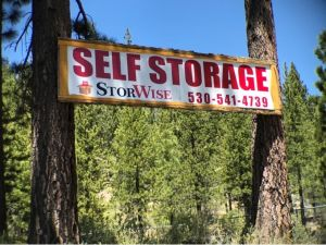 StorWise Tahoe. 2000 Jewell Road South Lake ...