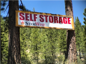 Photo of StorWise Tahoe