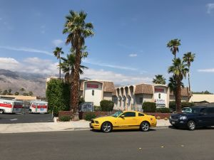 Photo of StorWise Palm Springs North
