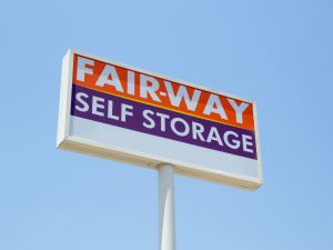 Photo Of Fair Way Self Storage