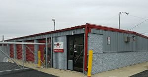 Photo of Red Dot Storage - Grange Avenue