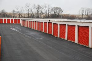 Photo of Red Dot Storage - N Delany Road