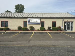Photo of Simply Self Storage - Reynoldsburg, OH - Tussing Rd