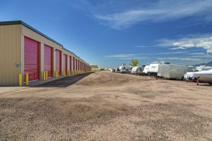Photo of Trojan Storage of Stetson Hills