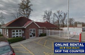 Photo of Simply Self Storage - 841 Taylor Station Road - Gahanna