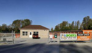 Photo of Cahokia Storage