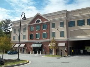 Photo of Extra Space Storage - Sandy Springs - Roswell Rd