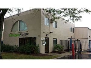 Photo of Extra Space Storage - Jersey City - Mallory Ave