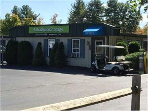 Photo of Extra Space Storage - Ballston Spa - Brookline Rd