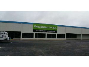 Photo of Extra Space Storage - North Charleston - Rivers Ave