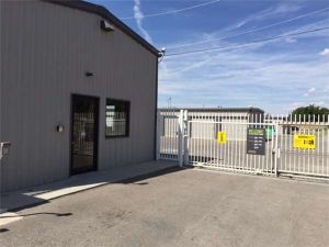 Photo of Extra Space Storage - El Paso - Woodrow Bean Dr