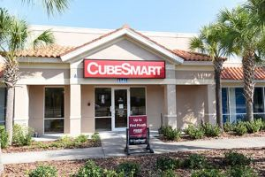 Photo of CubeSmart Self Storage - Hudson - 11411 Florida 52
