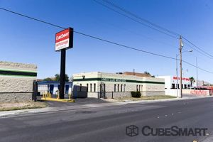 Photo of CubeSmart Self Storage - Las Vegas - 4490 E Lake Mead Blvd