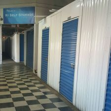 Photo of RI Self Storage