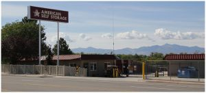 Photo of American Self Storage - Midvale - 7412 S 900 E