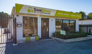 Photo of Save Green Self Storage - Columbia