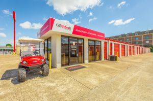 Photo of Go Store It Self Storage- Chattanooga