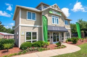 Save Green Self Storage 3311 Enterprise Dr Wilmington