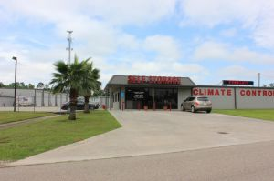 Photo of Parkway Storage - Conroe - 693 Blake Road