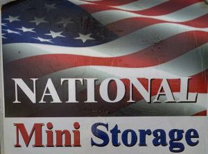 Photo of National Mini Storage
