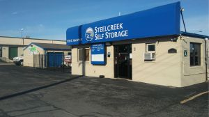 Photo of Steelcreek Self Storage - Wichita