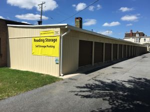 Photo of Reading Storage - Kutztown Rd.