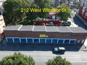 Photo of Reading Storage - W Windsor St.