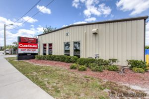 Photo of CubeSmart Self Storage - Kissimmee - 1004 North Hoagland Boulevard