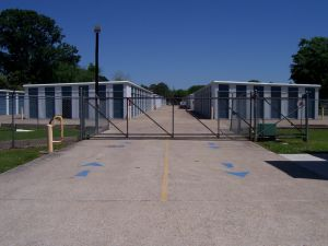 Photo of AAA Mini Storage - Abbeville - 1401 South State Street