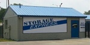 Photo of Storage Express - Richmond - Hawkins Road