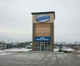 Photo of Storage Express - Indianapolis - South Lynhurst Drive
