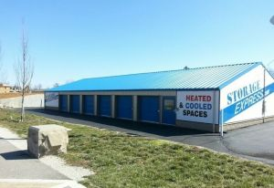 Photo of Storage Express - Bloomington - West Dodds Street