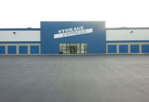 Photo of Storage Express - Bloomington - West Gourley Pike