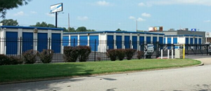 Photo of Storage Express - Evansville - Shamrock Dr