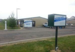 Photo of Storage Express - Columbus - Chatterton Road