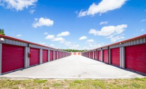 Amazing Photo Of Storage King USA   Winter Haven   Dundee Rd