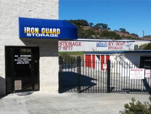 Photo of Iron Guard Storage - Canyon Lake