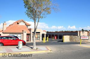 Photo of CubeSmart Self Storage - El Paso - 11565 James Watt Drive