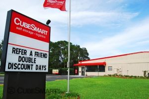 Photo of CubeSmart Self Storage - Fernandina Beach