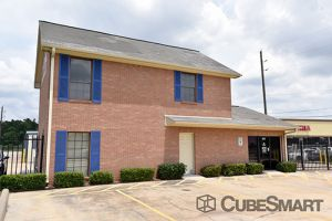 Photo of CubeSmart Self Storage - Houston - 350 West Rankin Road