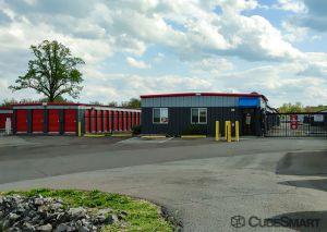 CubeSmart Self Storage - Culpeper - 791 Germanna HWY