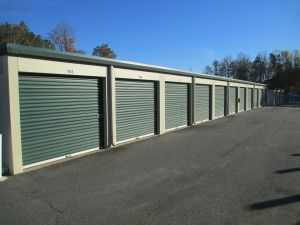 Perfect Photo Of KC Mini Storage   Mooresville   111 Alexander Acres Road