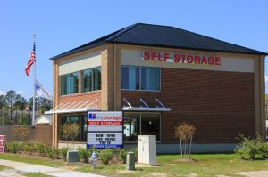 Photo of MyStorage - Suffolk - 1032 Centerbrooke Lane