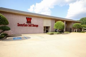 Photo of SecurCare Self Storage - Shreveport - East Bert Kouns Industrial Loop
