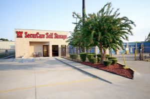 Photo of SecurCare Self Storage - Shreveport - American Way